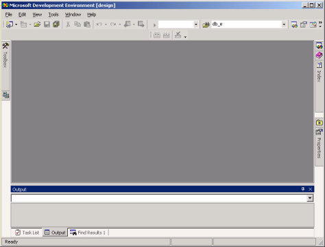 Using Visual C++  Net with no clr to compile, link (build