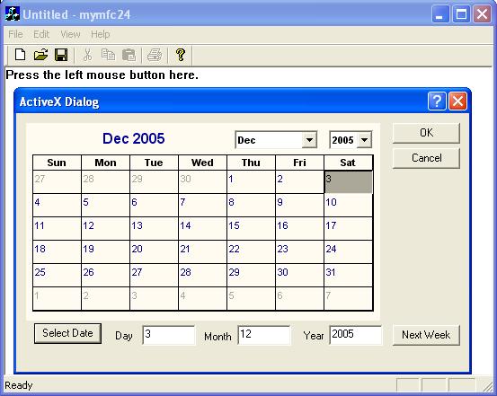 download test scoring