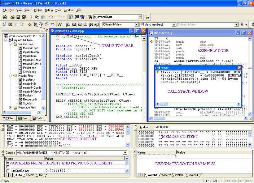 Visual C # 2008 Express Edition hors ligne Télécharger