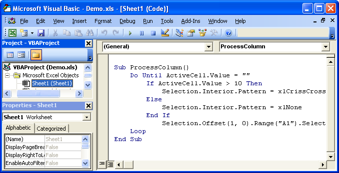 Software excel vba: anakin name origin.