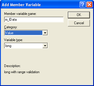 how to change a class variable
