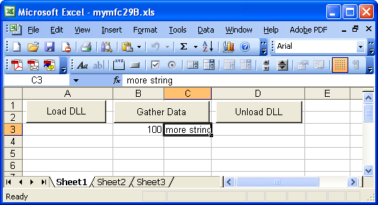 The Microsoft Excel VBA programming for Windows automation ...