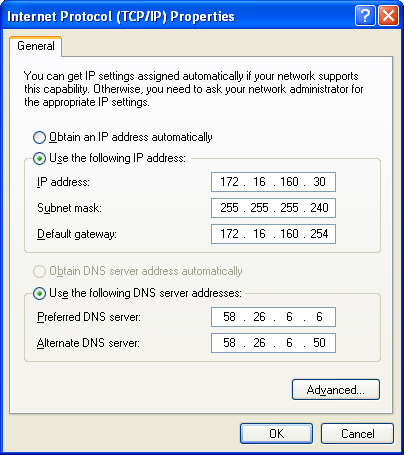 An introduction to Windows socket/winsock/Windows networking