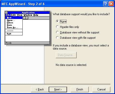 Winsock Select Example