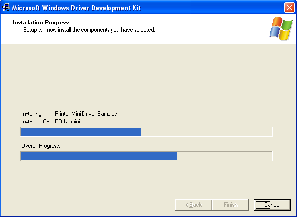 Windows ddk